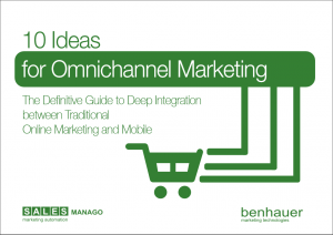 10 ideas for omnichannel marketing